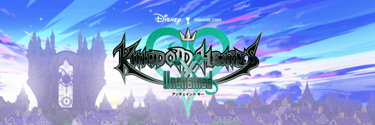 Kingdom Hearts Unchained X, la cuquería móvil