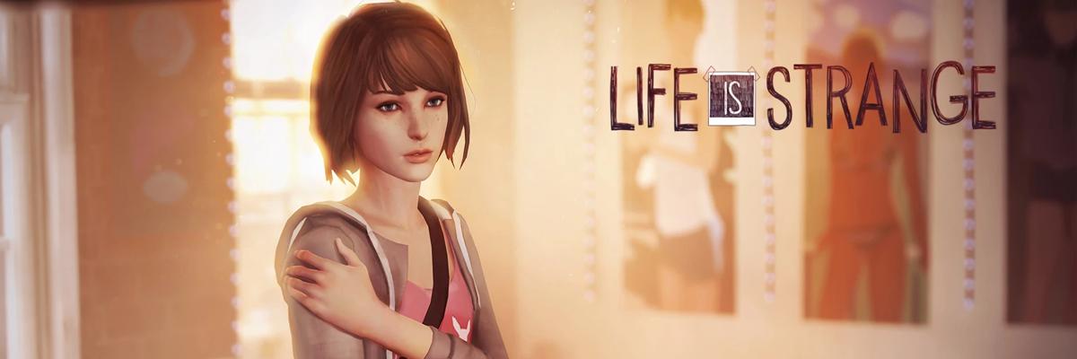 El videojuego hecho arte: Life is Strange