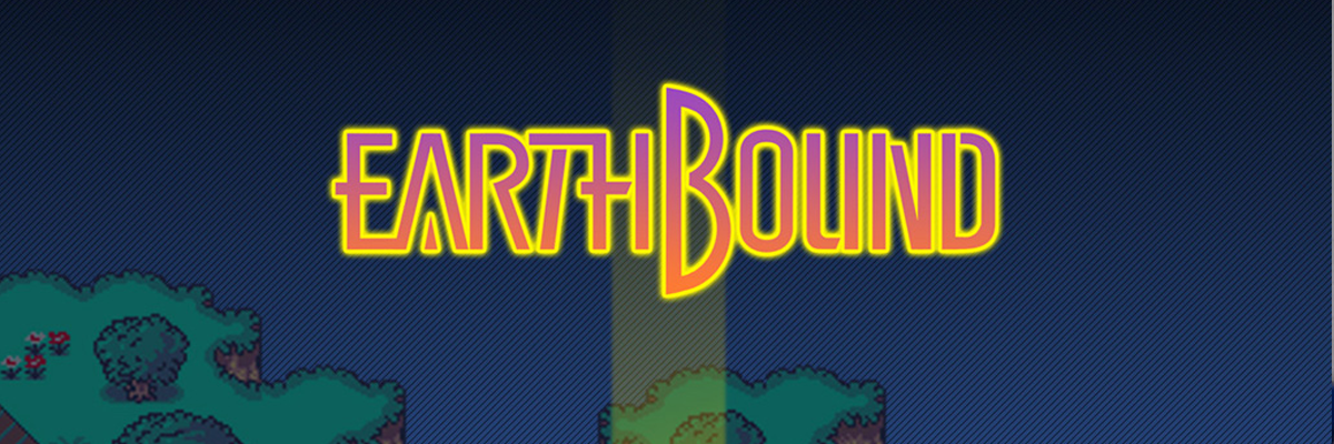 Earthbound: una rara avis