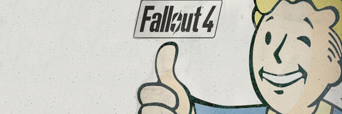 Fallout 4: sexismo nuclear