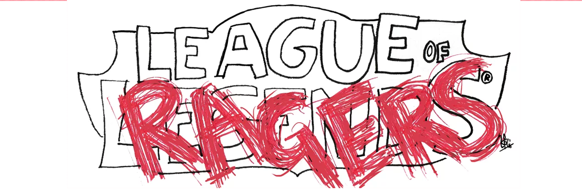 Diez consejos para jugar a League of Legends y no perder la paciencia
