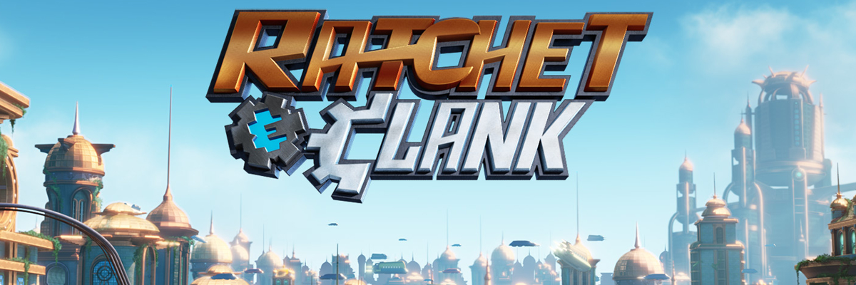 Ratchet and Clank, el 3 es el bueno