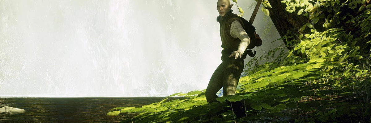 Los elfos calvos también molan
