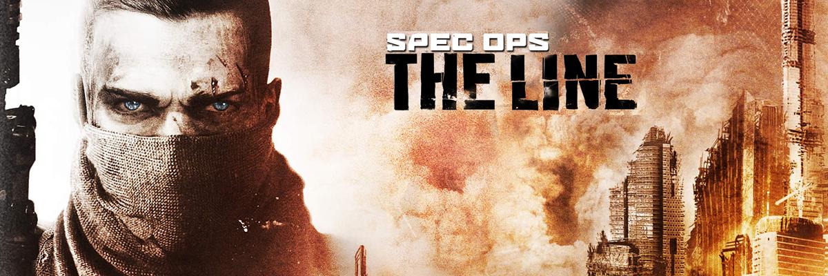 Spec Ops: The Line, opinión y reflexión
