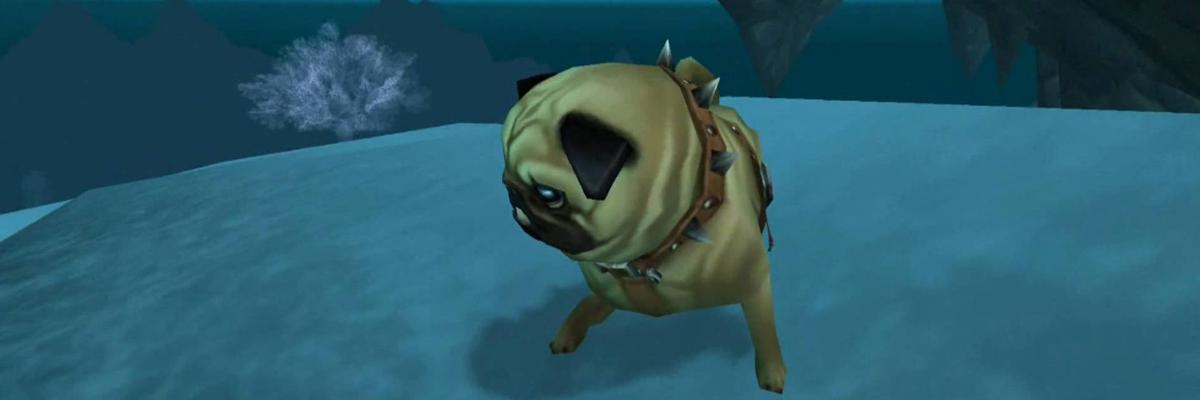Warcraft Go! Duelos de mascotas