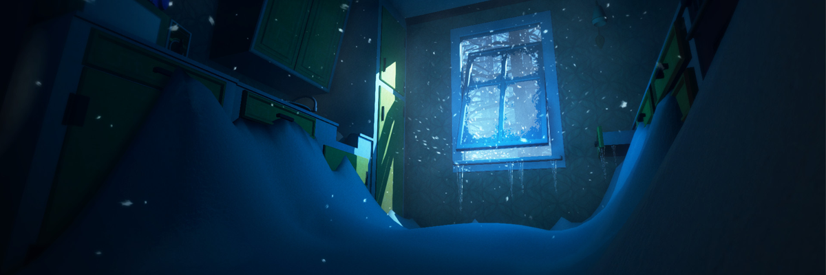 Among the sleep, los monstruos viven fuera del armario