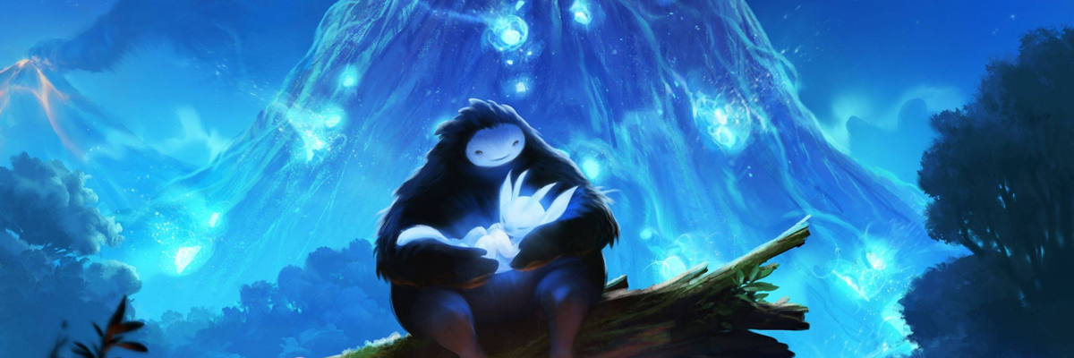 Ori and the Blind Forest: la belleza peligrosa de Nibel