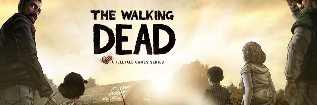 The Walking Dead o «Cuando elegir te hace sufrir»