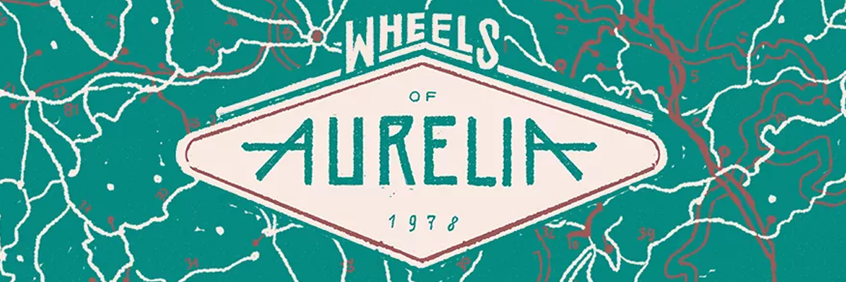 Wheels of Aurelia, ¿te gusta conducir?