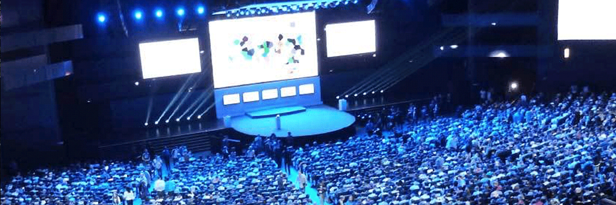 Por qué las conferencias de videojuegos son tan sosas
