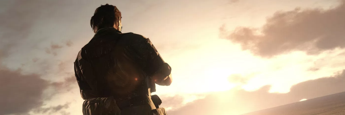 MGSV: un final en dos actos