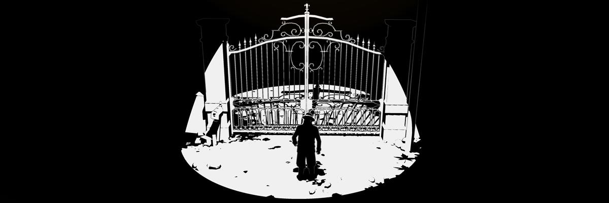 White Night: luces y sombras en un juego de terror muy noir