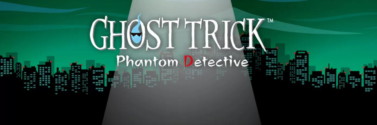 Ghost Trick: Me río yo de la muerte