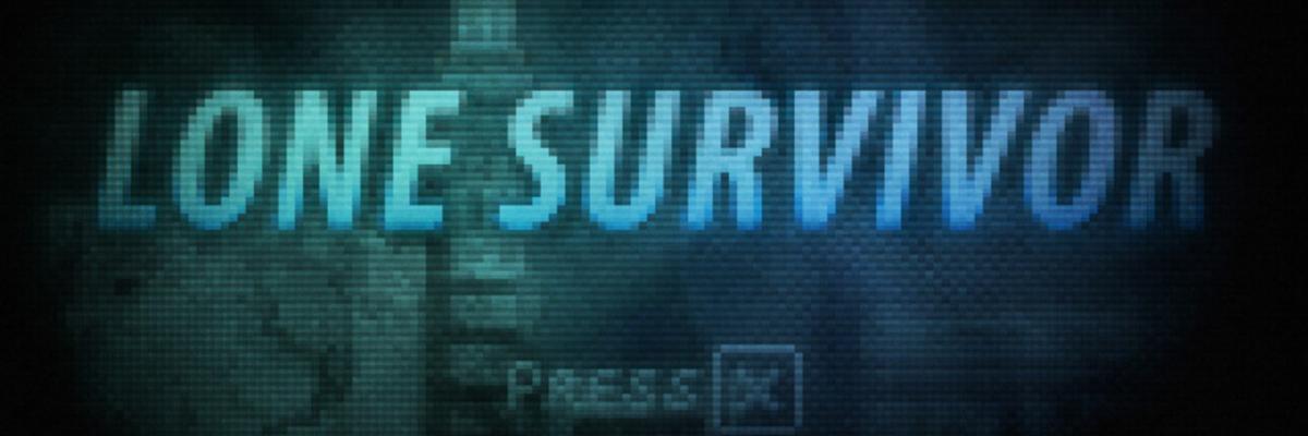 Lone Survivor: mantén la cordura