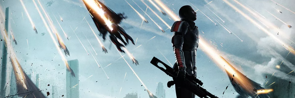 ¿Es cierto que el de Mass Effect 3 es un final malo?