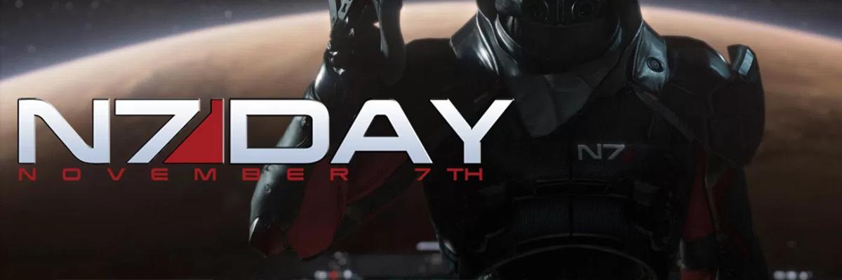 Mass Effect, Sobre el N7
