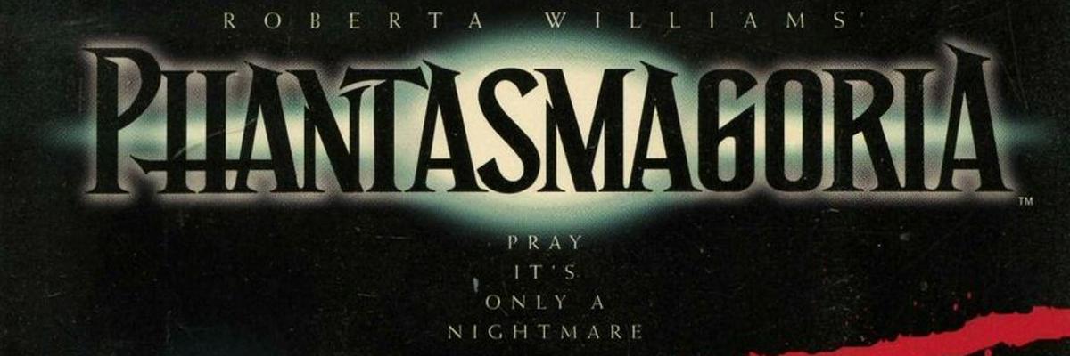 Phantasmagoria: Terror de los noventa en estado puro