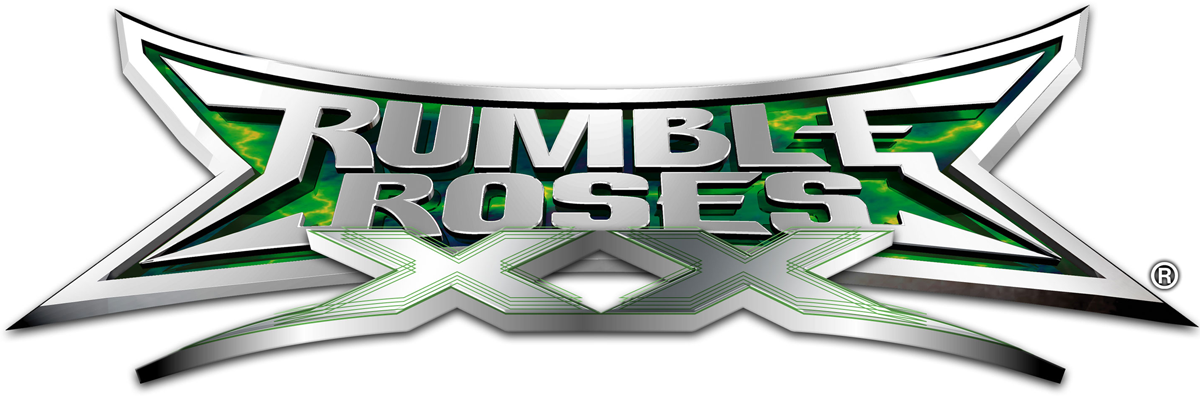 Rumble Roses: chicas monas y hostias