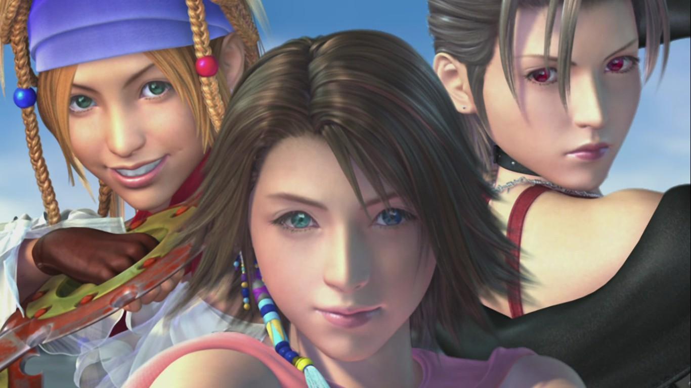 Sequelitis: ¿Es Final Fantasy X-2 un mal juego?