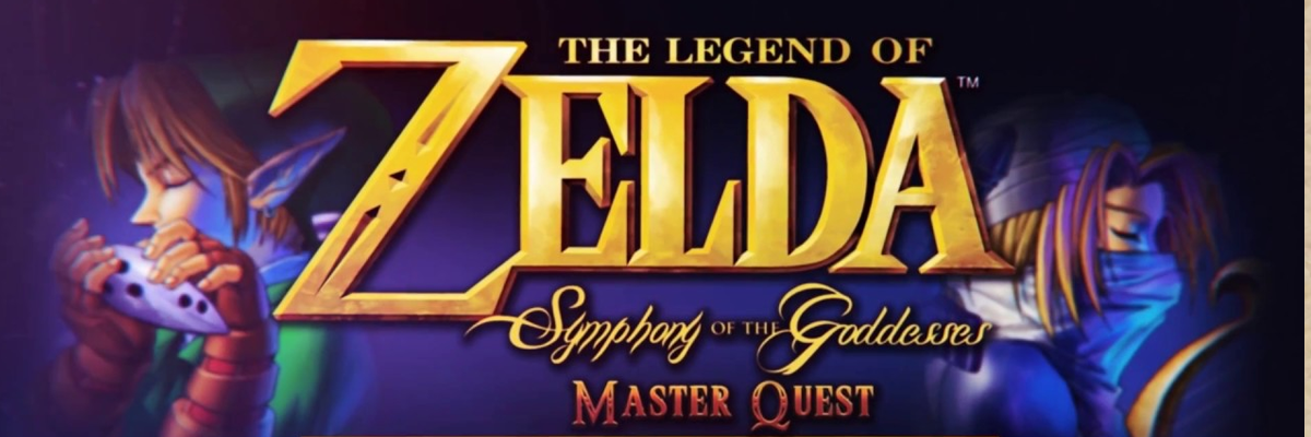 Mi experiencia en «The Legend of Zelda: Symphony of the Goddesses»