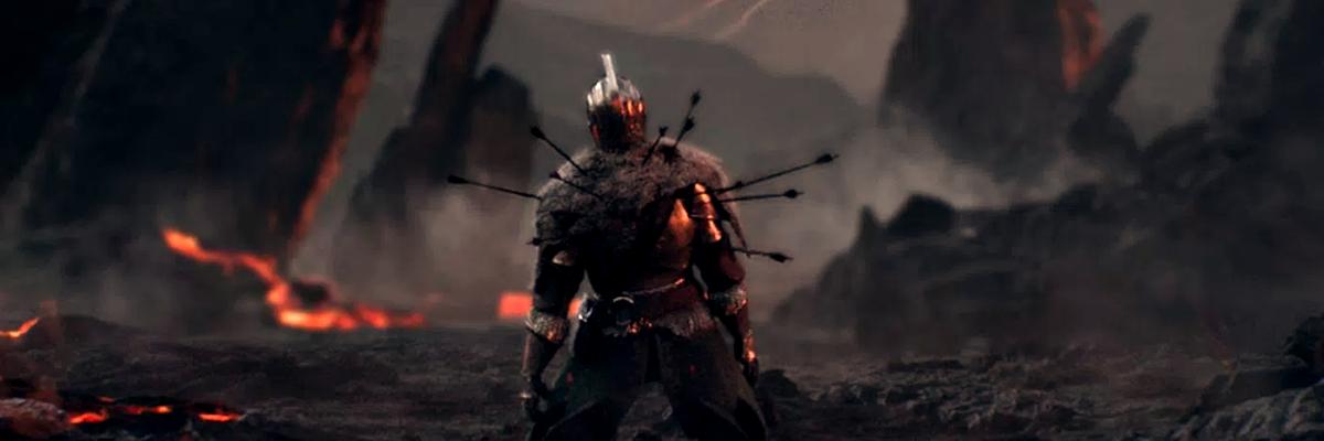 Dark Souls II: un bello y triste limbo