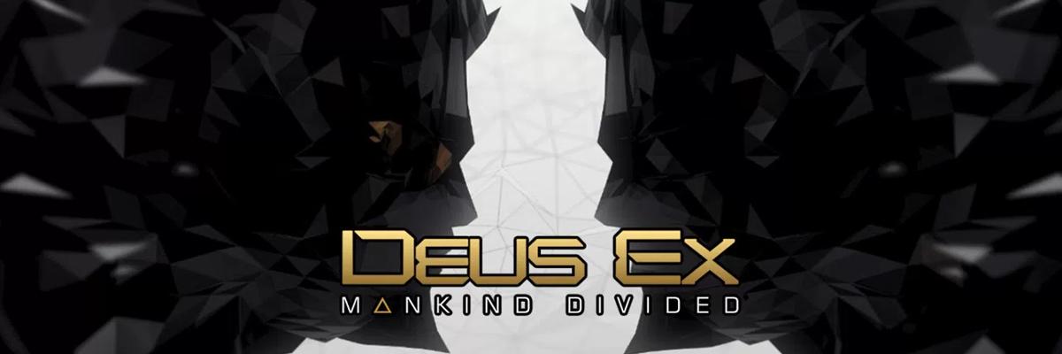 Primeras Impresiones: Deus Ex Mankind Divided
