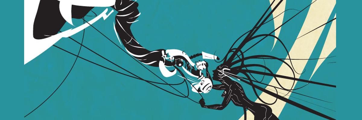 The Lab o por qué la Realidad Virtual es el futuro de los videojuegos