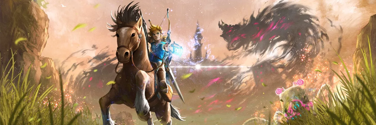 Breath of the Wild, un auténtico soplo de aire fresco