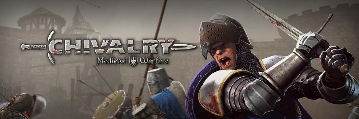 Chivalry: Medieval Warfare, o cómo sentir el verdadero medievo