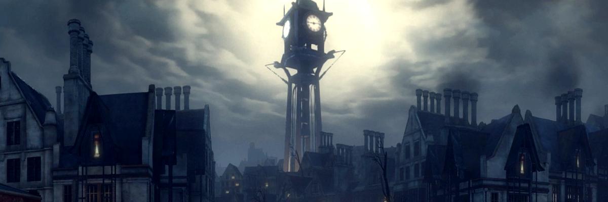 Dunwall gótica: el papel del género gótico en la construcción del espacio en Dishonored (2012)