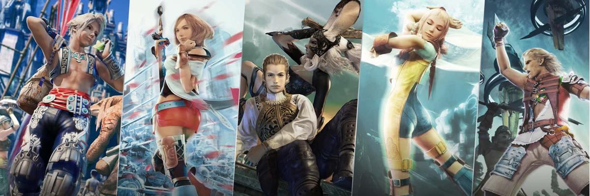 Final Fantasy XII: El hype no funciona así