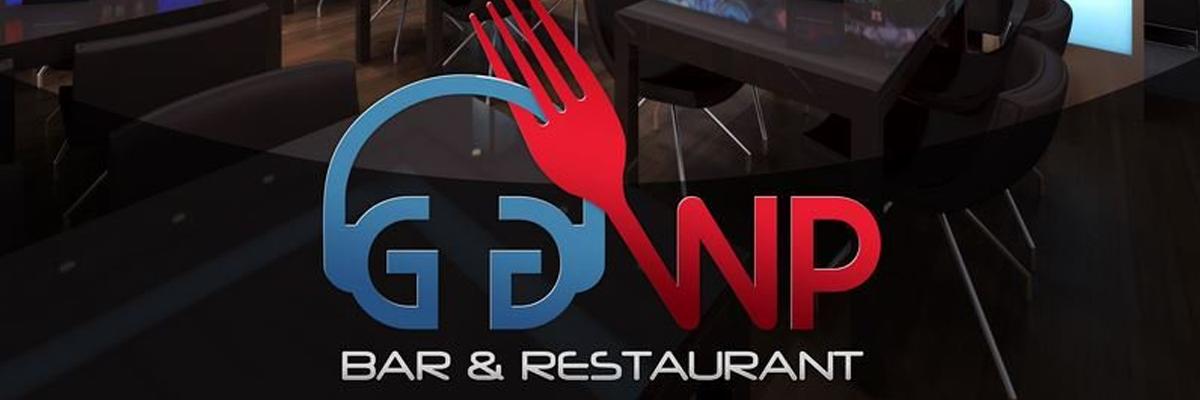 GG WP Bar & Restaurant, donde comer y jugar a gusto