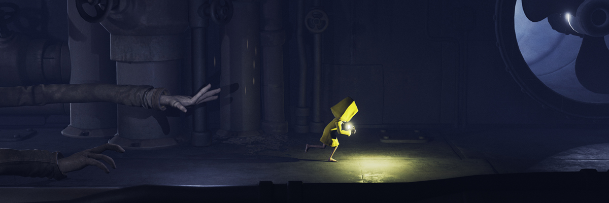 Little Nightmares: Hambre de terror