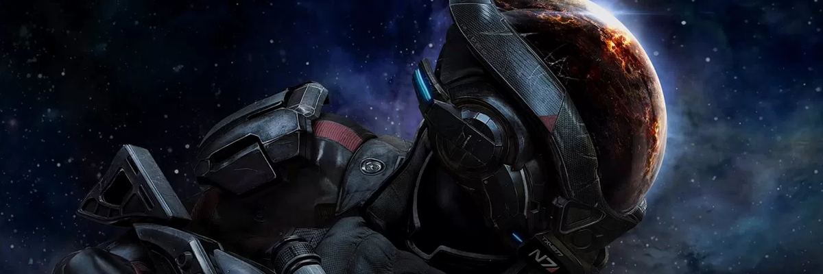Mass Effect: Andromeda (haters gonna hate)