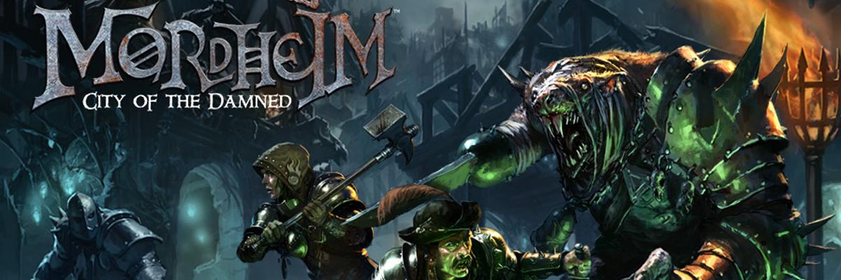 Mordheim: La ciudad del estratega