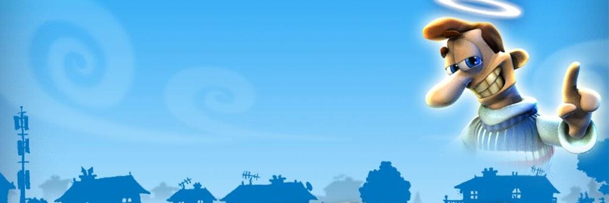 Un vecino infernal o Cuñao: El videojuego