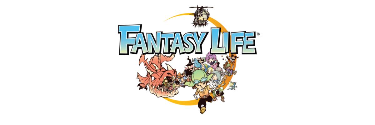Fantasy Life: devuélveme la vida que me l'has quitao