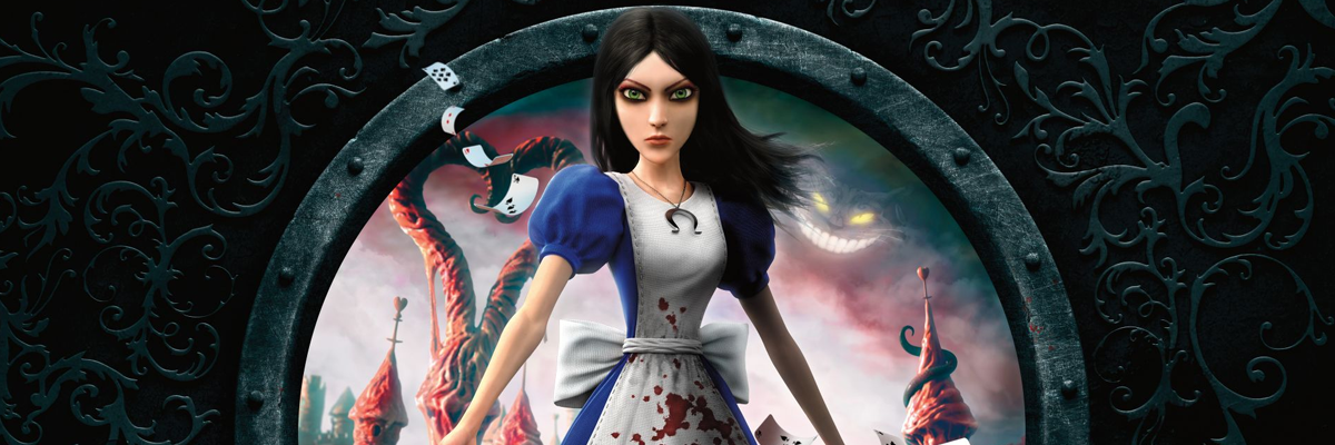 American McGee's Alice & Alice Madness Returns: Can I play with madness?