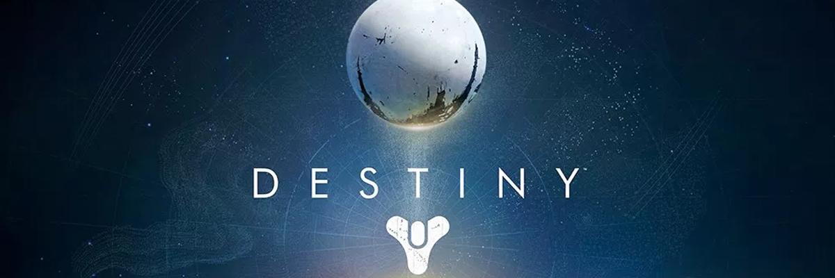 Destiny (o cómo solucionar los problemas a tiros)