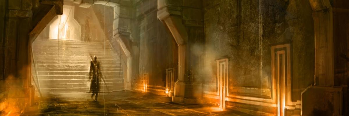 Dragon Age: De dragones y deidades (parte 3)