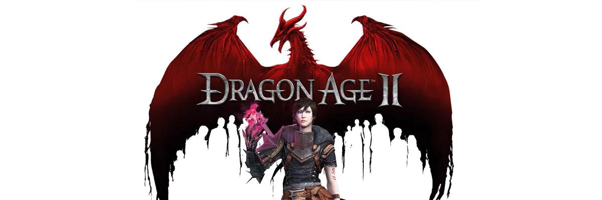 Dragon Age 2: El odiado y temido