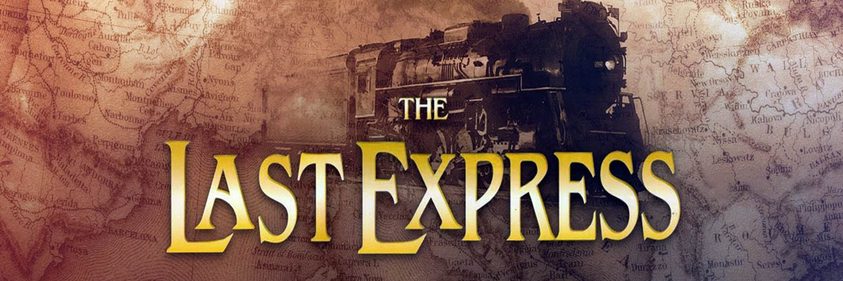 The Last Express: Misterios en el tren