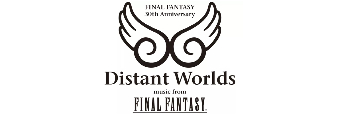 Final Fantasy Distant Worlds, de orquestas y sueños