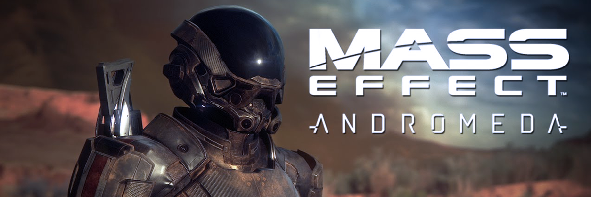 Mass Effect Andromeda: We Made It