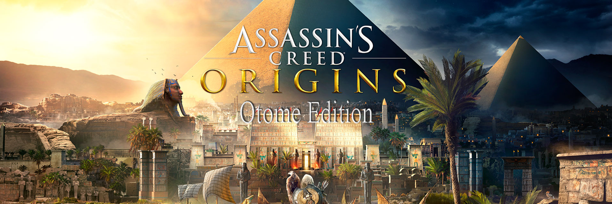 Assassin's Creed Origins: Ubisoft, mujeres y viceversa