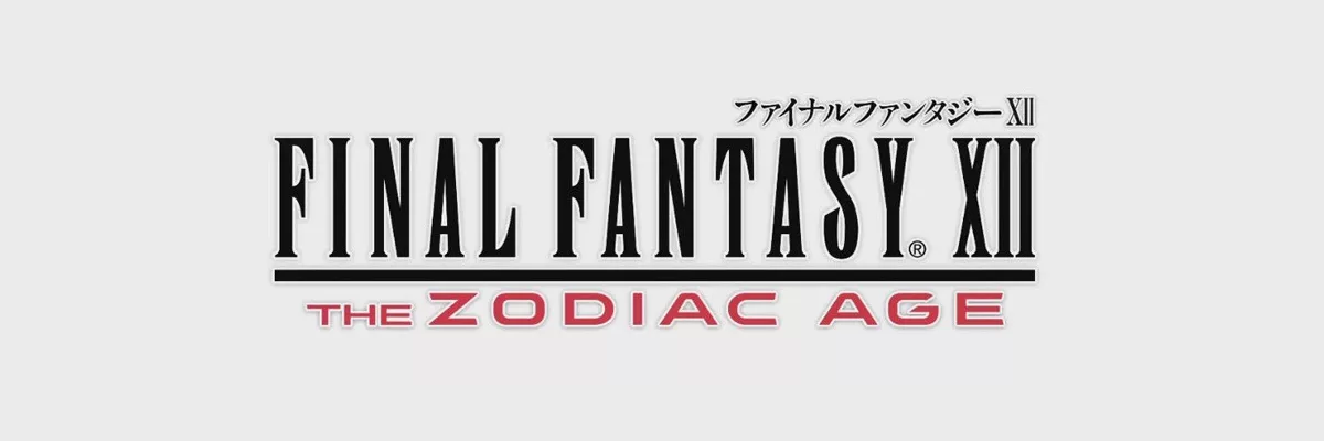 [Crónica] Evento Final Fantasy XII: The Zodiac Age en GGWP B&R
