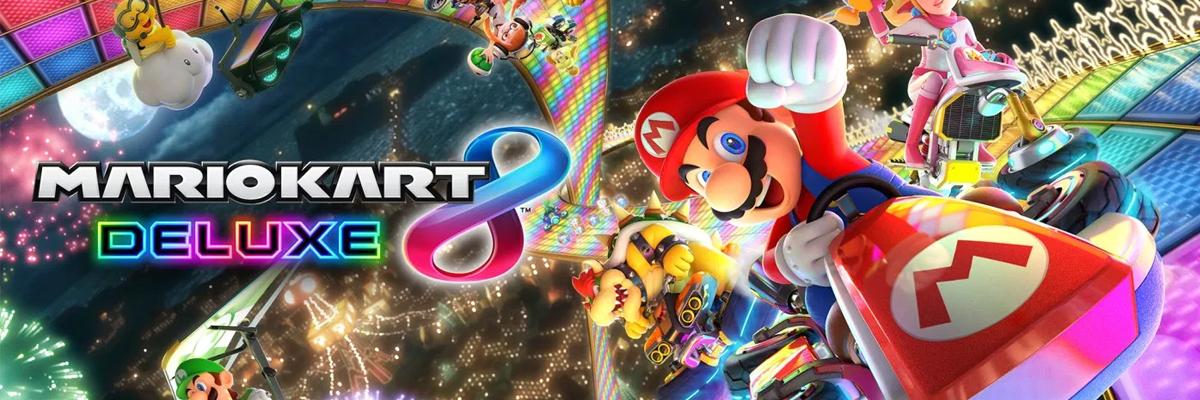 Mario Kart 8 Deluxe: ¿qué hay de nuevo (viejo)?