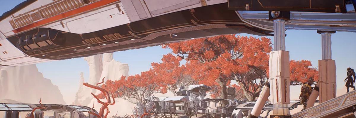 10 motivos por los que Mass Effect: Andromeda es excelente