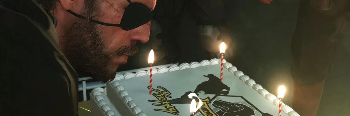30 años de Metal Gear: una brevísima historia