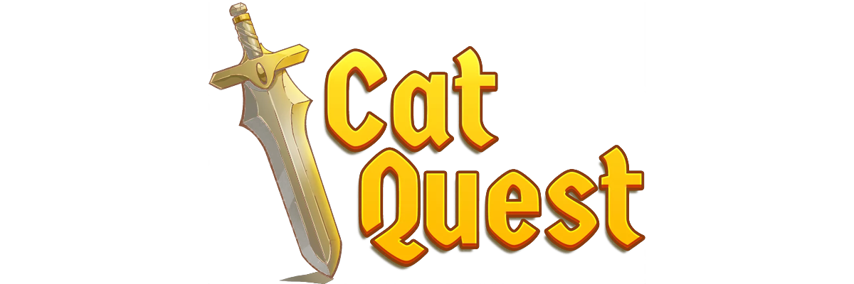 Cat Quest: Catpuns y espaditas